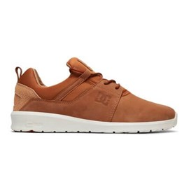 Tênis Dc Shoes Heathrow Le Imp Caramel
