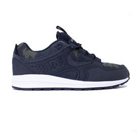 Tênis Dc shoes Kalis Lite Imp Black Camo