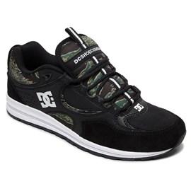 Tênis Dc Shoes Kalis Lite Se Black Brown Black