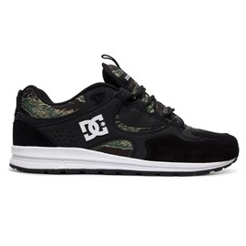 Tênis Dc Shoes Kalis Lite Se Black Brown Black