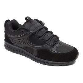 Tenis Dc Shoes Kalis Lite Se Imp Blk Blk Blk