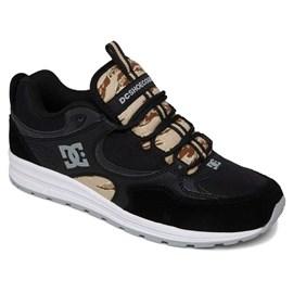 Tênis Dc Shoes Kalis Lite Se Imp Camo Black ADYS100382KCO