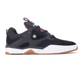 Tenis Dc Shoes Kalis S Imp Black