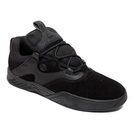Tênis Dc Shoes Kalis S Imp Black Black Black