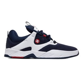 Tênis Dc Shoes Kalis S Imp Navy White ADYS100470NWH