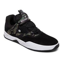 Tênis Dc Shoes Kalis Se Imp Black Camo ADYS100507BLO