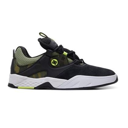Tênis Dc Shoes Kalis Se Imp Oil Green ADYS100507OGN