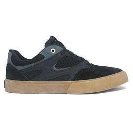 Tênis Dc Shoes Kalis Vulc Black General ADYS300576L