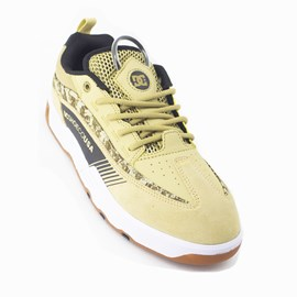 Tenis Dc Shoes Legacy 98 Slim S Imp Tobaco