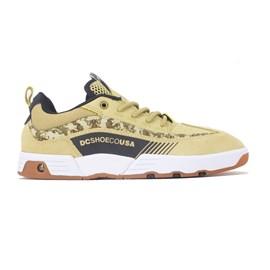 Tenis Dc Shoes Legacy 98 Slim S Imp Tobaco