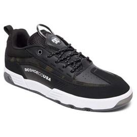 Tênis Dc Shoes Legacy 98 Slim Se Imp Black Camo