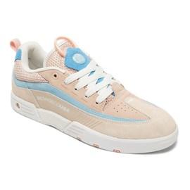 Tênis Dc Shoes Legacy 98 Slim Se Imp Tan ADYS100447