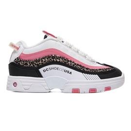 Tênis Dc Shoes Legacy Og Imp Bkmulti ADJS200024GLD