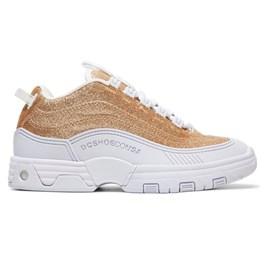 Tênis Dc Shoes Legacy Og Imp Gold ADJS200024GLD