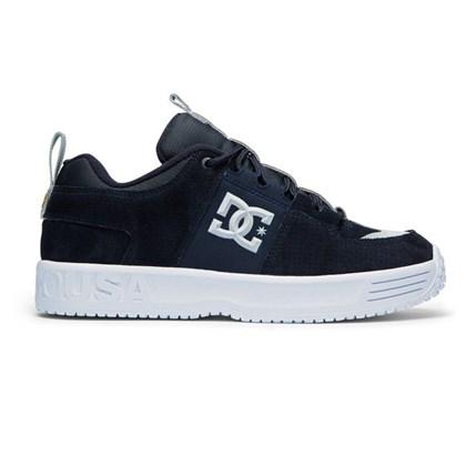 Tênis Dc Shoes Lynx Og X In4mation Dark Navy ADYS100596