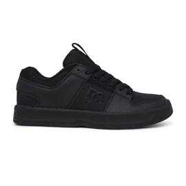 Tênis Dc Shoes Lynx Zero Imp Black Black ADYS1006153bk