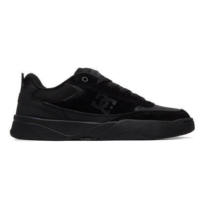 Tênis Dc Shoes Penza Black Black ADYS100509BB