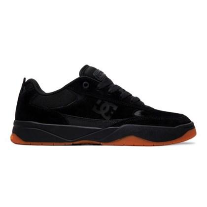 Tênis Dc Shoes Penza Imp Black Gum ADYS100509BGM
