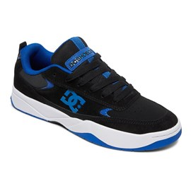 Tênis Dc Shoes Penza Imp Nautical Blue ADYS100509NAB