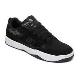 Tênis Dc Shoes Penza Se Imp Black Camo Print ADYS1005500CP