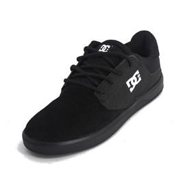 Tenis Dc Shoes Plaza Tc Black White