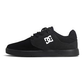 Tenis Dc Shoes Plaza Tc Black/white