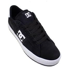 Tênis Dc Shoes Striker Black Black