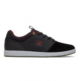 Tenis Dc Shoes Thesis Imp Black Grey