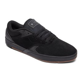Tenis Dc Shoes Tiago S Imp Black Black