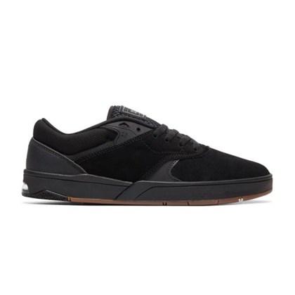 Tenis Dc Shoes Tiago S Imp Black Black