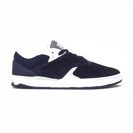 Tenis Dc Shoes Tiago S Imp Navy