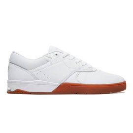 Tênis Dc Shoes Tiago S Imp White Gum