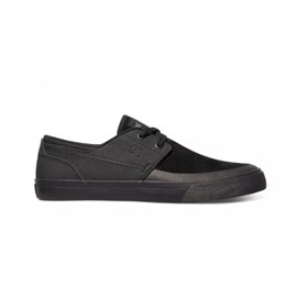 Tenis Dc Shoes Wes Kremer 2s Black Black