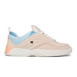Tênis Dc Shoes Williams Slim Imp Tan ADYS100539TAN
