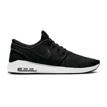 Tênis Nike Sb Air Max Janoski 2 Preto Aq7477 001