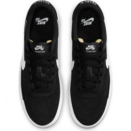 Tênis Nike Sb Heritage Vulc Black White