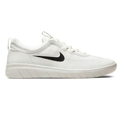 Tênis Nike Sb Nyjah Free 2 White