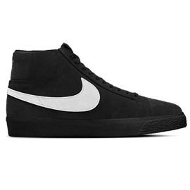 Tênis Nike Sb Zoom Blazer MId Black 864349007