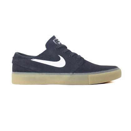 Tênis Nike Sb Zoom Janoski Rm Preto Caramelo Aq7475 003