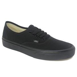Tênis Vans Authentic Black Black VN00BEE3BKA
