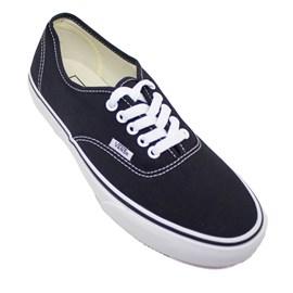 Tênis Vans Authentic Black White VN00BEE3BLK