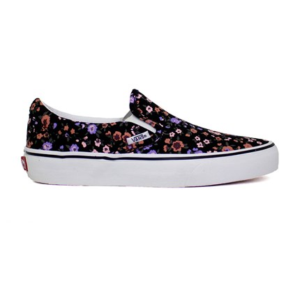 Tênis Vans Classic Slip On Floral Covered Ditsy VN0A33TB9HS