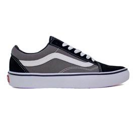 Tênis Vans Old Skool Black Pewter VNB00KW6HR0