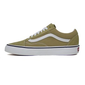 Tênis Vans Old Skool Cornstalk True White VNBA38G17ZF