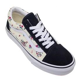 Tênis Vans Old Skool Distsy Floral VN0A38G116Z