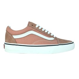 Tênis Vans Old Skool Rose Dawn True White VNBA38G11UL