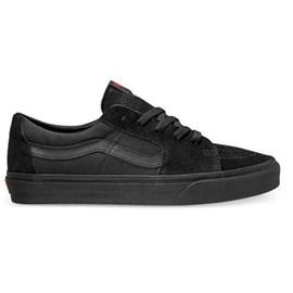 Tênis Vans Sk8 Low Black Black VN0A4UUKENR
