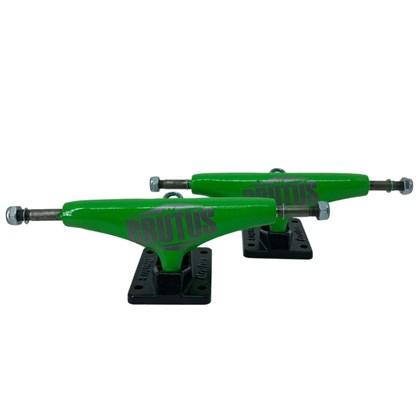 Truck Brutus Color Verde