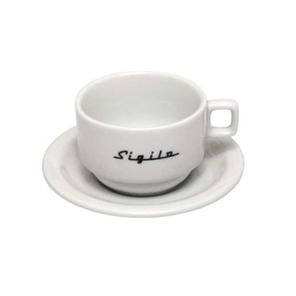 Xicara Cafe Sigilo Sp
